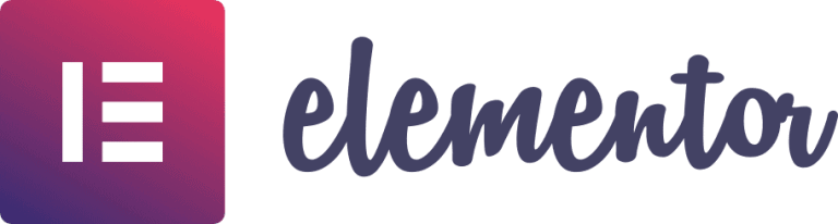 Elementor wp-website-builder logo