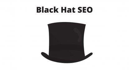 Black Hat SEO - optimised